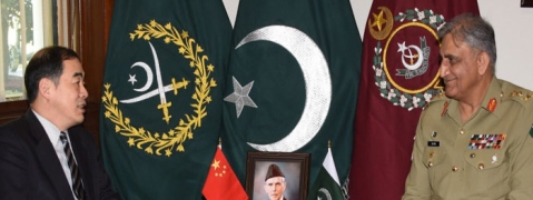 China offer to mediate in India-Pak ties, praises Pakistan restraint