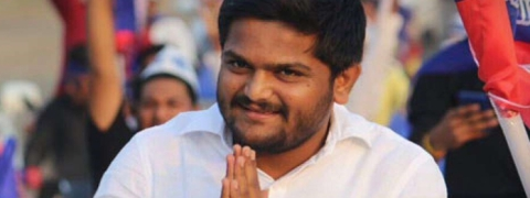 Hardik to join Cong on Mar 12, to contest from Jamnagar seat