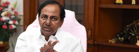 LS Polls : KCR to kick-start election campaign from Mar 19