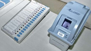 EVM is completely secure; Haryana CEO