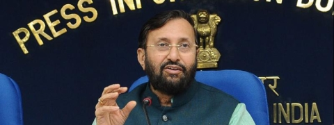 Javadekar launches 3rd edition of Smart India Hackathon 2019