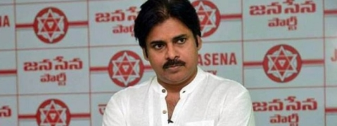 Pawan Kalyan to contest from two assembly constituencies