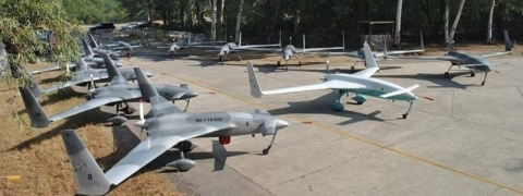 DRI seizes 85 Chinese drones in Ahmedabad