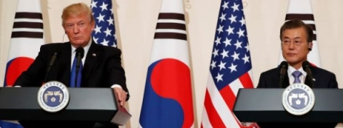 US, S Korea agree to end 'Key Resolve,' 'Foal Eagle' exercises to back diplomacy