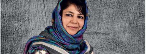 Gujarat massacre convict freed months before election: Mehbooba