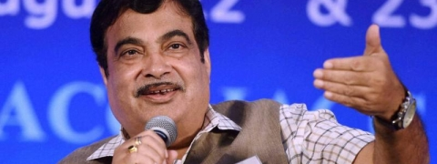 'Modi ji competent, I am not in the race to become PM', says Gadkari