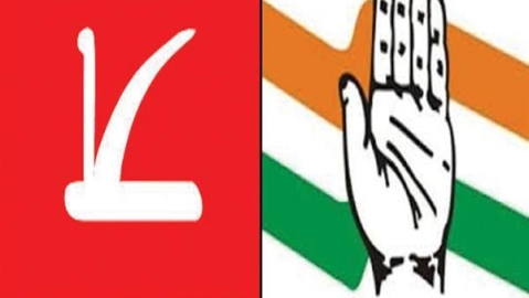 LS polls: NC-Cong likely to announce alliance soon