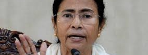 Mamata says to refrain from Holi festivities as a tribute to slain jawans