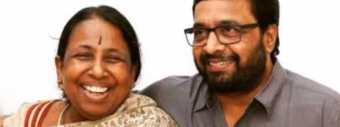 Actor-writer Renji Panicker's wife dies