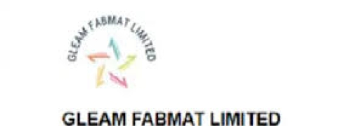Gleam Fabmat gets listed on BSE