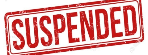 Six employees suspended for violating MCC in Bandipora
