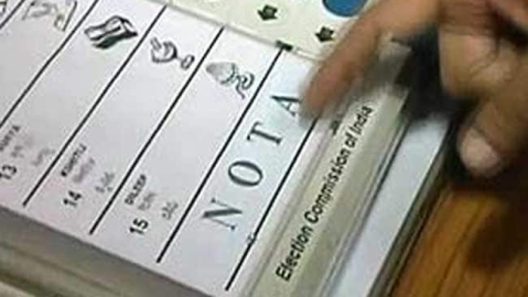 Affected employees to vote for NOTA