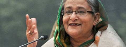 Graft will not be tolerated, says Sheikh Hasina
