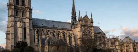 Notre-Dame: Treasures that make it so special