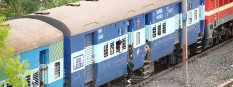 SCR to run summer special trains