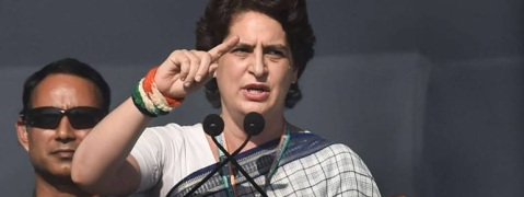 In Congress, chorus grows for Priyanka to contest LS polls