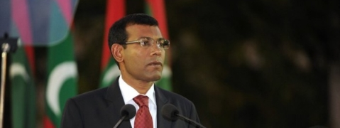 Nasheed bounces back to power in Maldives