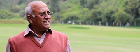 Rakesh Sharma to deliver foundation day lecture at NCPOR