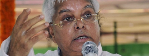 Fodder scams: SC agrees to hear Lalu Prasad Yadav's plea on April 10