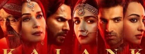 Makers release trailer of 'Kalank'