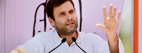 Rahul to campaign in Kerala on Apr 16, 17 ; to reach T'puram on 'Vishu' day