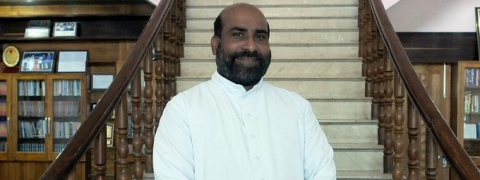 Fr Anthony Madassary runs a business with Rs 40 crore turnover