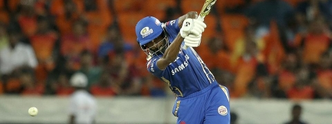IPL: Mumbai Indians beat Royal Challengers Bangalore by five wickets