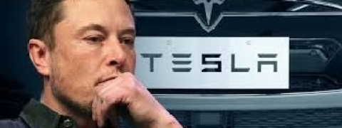 Elon Musk loses $1 Billion in two minutes as 11% fall in Tesla share price