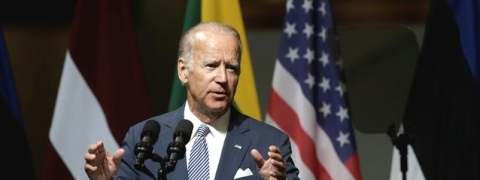 Second woman accuses Biden of unwanted touching