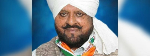 Cong's Mohammad Sadiq starts campaigning after paying obeisance at Faridkot