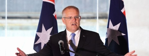 Australian PM announces General Election on 18 May