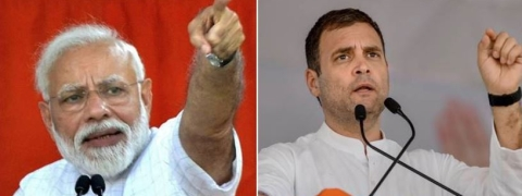 Campaign ends in TN: It's not just Modi or Rahul
