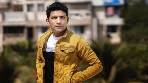 Jatin Sarna joins '83 to play Yashpal Sharma