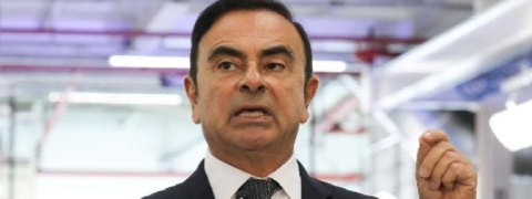 Ex-Nissan Chairman Ghosn ordered $34Million payments to dealership in Oman