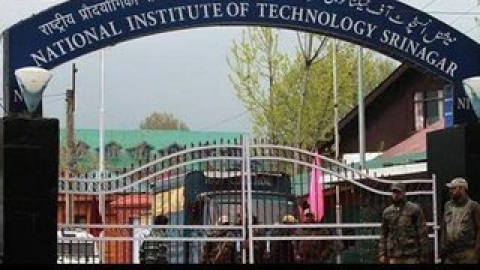 5-day int'l conference on nanotechnology commences in Srinagar