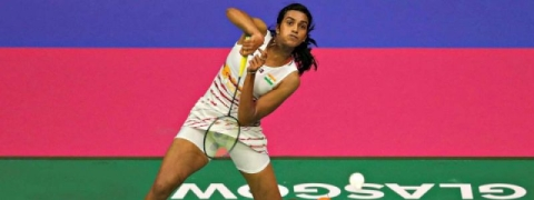 Singapore Open: Saina, Sindhu, Srikanth march to quarters, Kashyap crashes out
