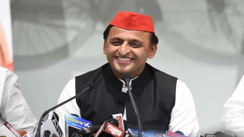 BJP's Nirhua to launch his campaigning against Akhilesh Yadav from Azamgarh