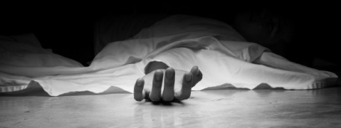 Body of youth found in Ramgarh, two taken into custody