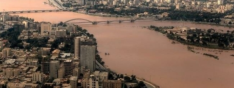 Iran declares emergency in Khuzestan province amid flood fears