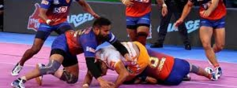 Haryana Steelers a balanced squad from PKL 7 Auction