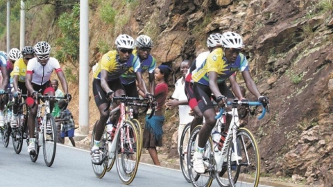 Namibia to host African Mountain Bike Championships