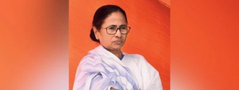 'BJP MP ran away after winning 2014 election' : Mamata in Darjeeling