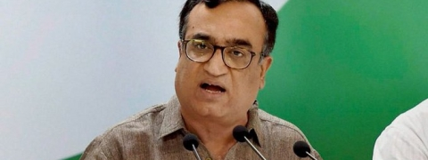 Rift in Delhi Congress comes out through Ajay Maken's revolt
