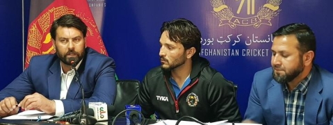 Afghanistan opts for split captaincy, Asghar Afghan sacked