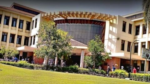 NIRF: IIT Madras tops list; 2 & 3rd retain by IIT Bengaluru & IIT Delhi