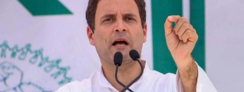 Rahul To Unleash  Campaign Storm In Kerala From April 16 Amidst Security Concerns