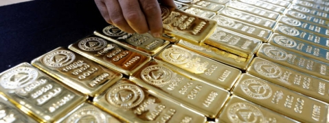 Gold worth Rs 31.26 lakh seized at airport, one arrested