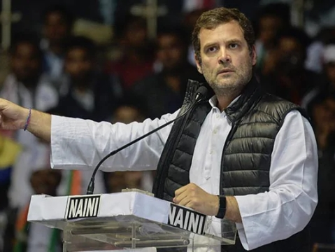 Rahul's Wayanad foray makes panicked CPM mimic BJP