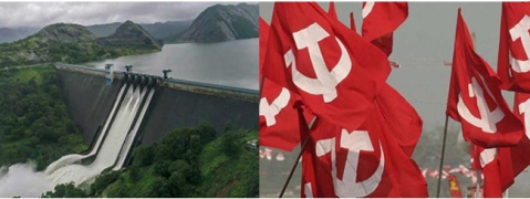 Mullaperiyar, League; it's a bundle of contradictions that CPM needs to explain
