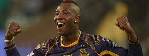 All eyes on Andre Russell as CSK faces rampaging KKR